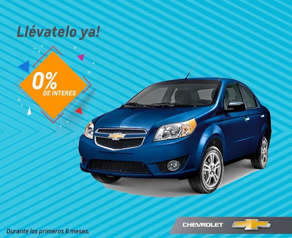 Chevrolet Panam On Twitter S As Como Lo Ves Tu Chevrolet