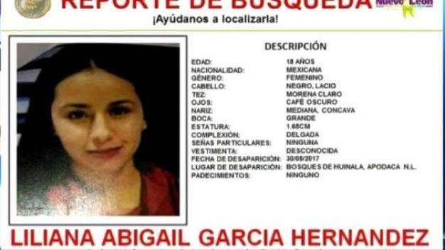 *APOYA CON #RT*  #ATENCIÓN ⚠️ Desaparece joven de 18 años en #Apodaca   ➡️ https://t.co/055K6TByMv https://t.co/H7uBdlJXVb