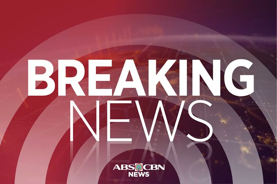 Gunfire reported at Resorts World in Pasay City around midnight, initial reports say.