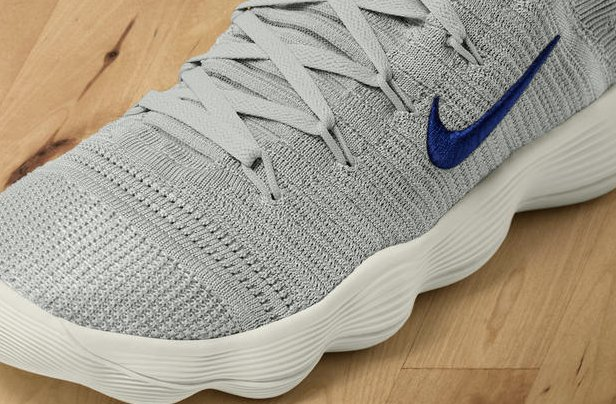 7c034e43af49 draymond green to debut nike s new react hyperdunk flyknit during nbafinals  images