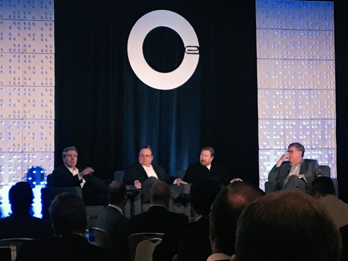 Our CEO @mavengrainger speaking on @OCTANeOC panel about tech innovation with @Google @stance https://t.co/wr1bA8UZrM