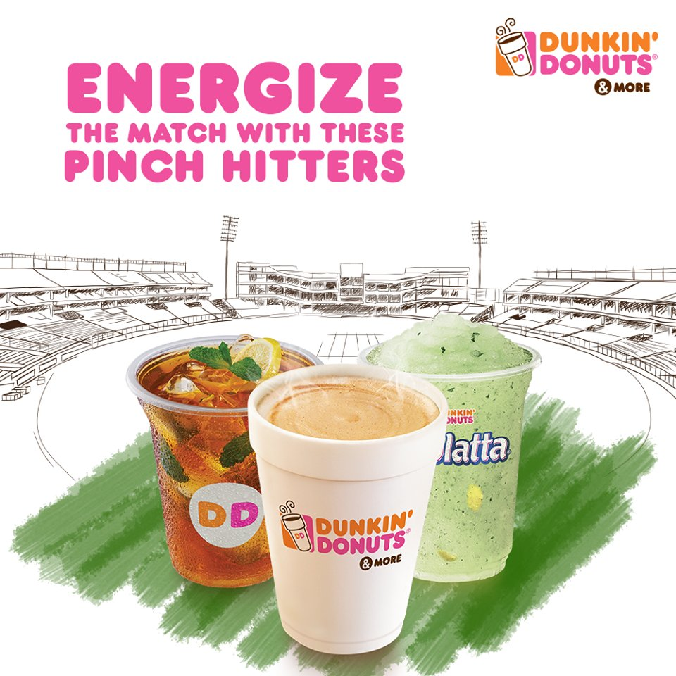 dunkin donuts to india 8 hours ago  foodies, rejoice dunkin' donuts, a leading us food chain, has opened its first  flagship store in connaught place in new delhi the indian unit.