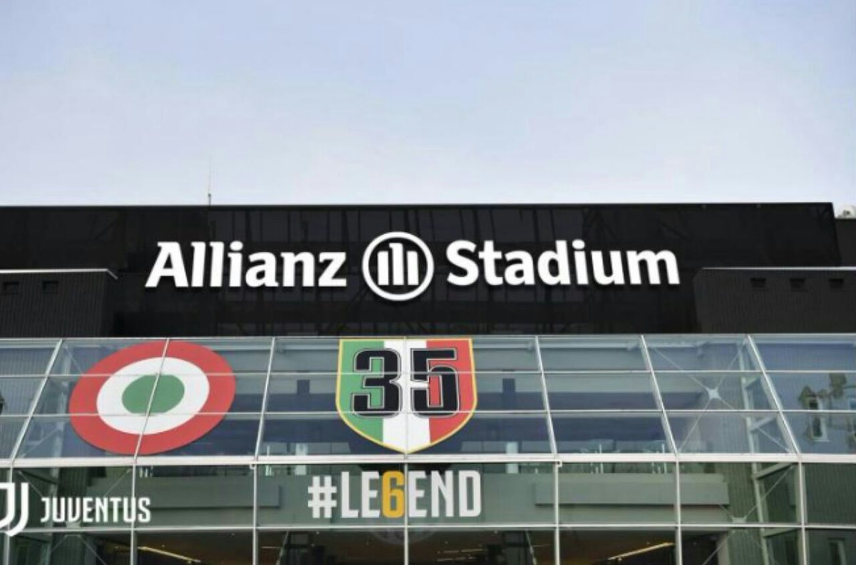 Juventus Stadium diventa Allianz Stadium: un buon affare per Juventus Football Club