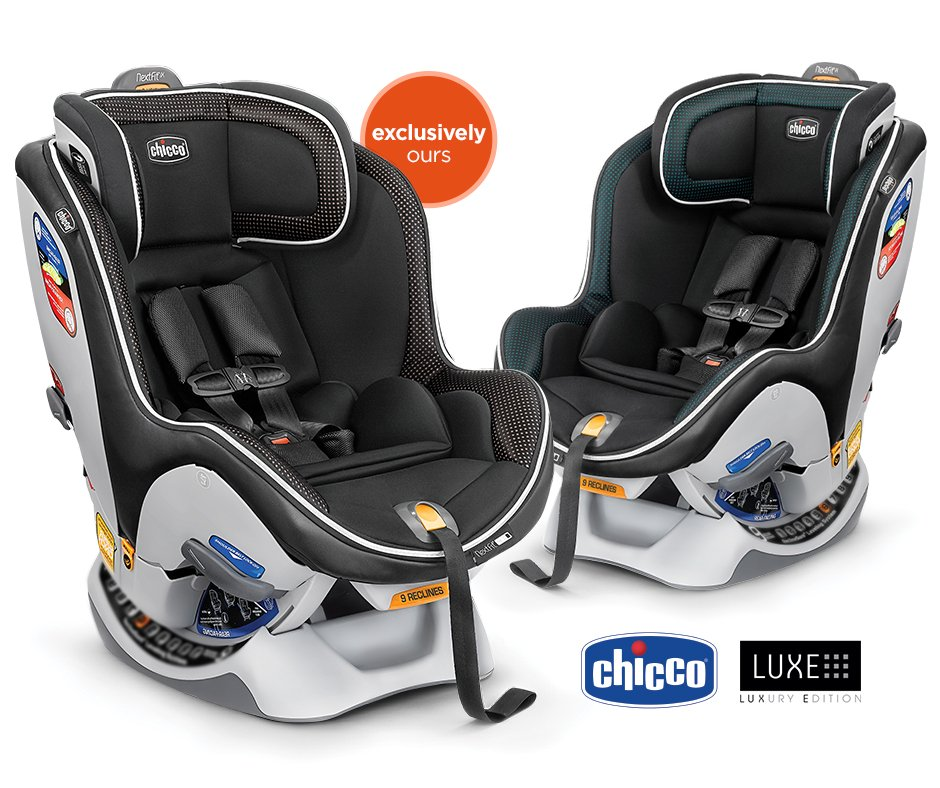 BuybuyBABY On Twitter Chicco NextFit IX Zip LUXE Convertible Car