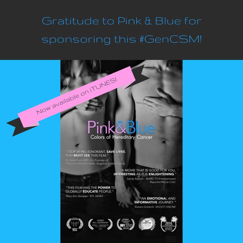 #GenCSM Thank you @pinkandbluedoc! https://t.co/ZMsq4AJqCa