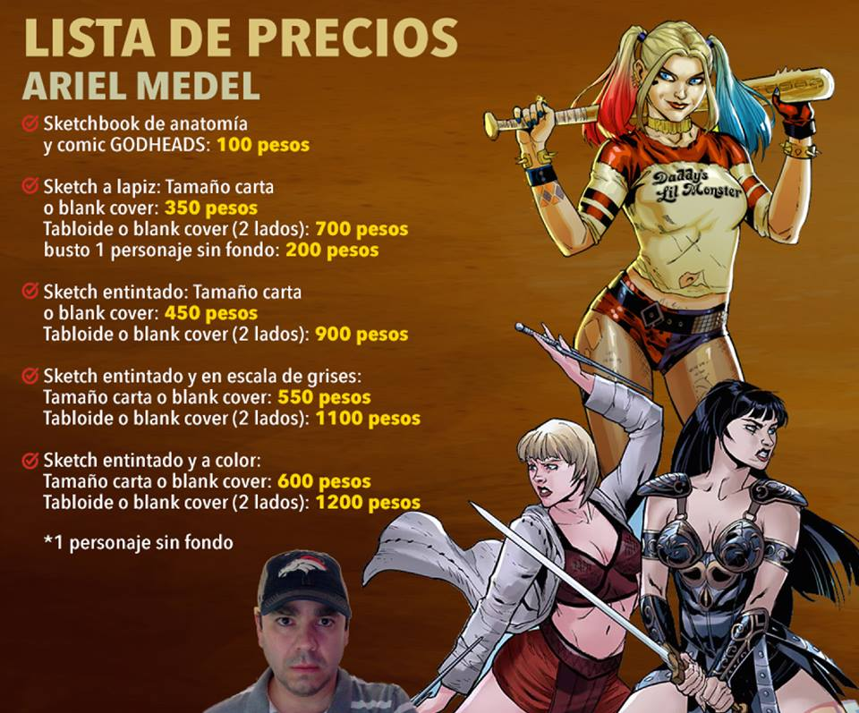Comics México on Twitter: \