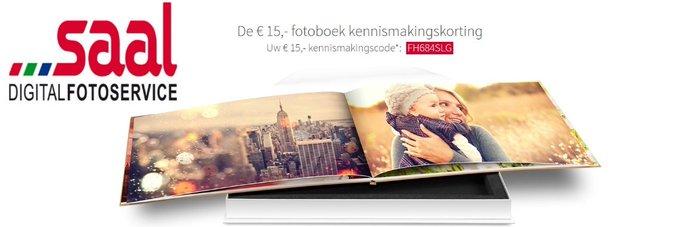 Hoe maak je een fotoboek