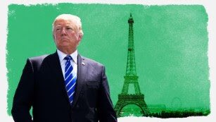 No country should accept possibility of negotiating for the US to return to Paris Agreement. Leave @POTUS asume moral/political consequences https://t.co/M5rTif4vkd