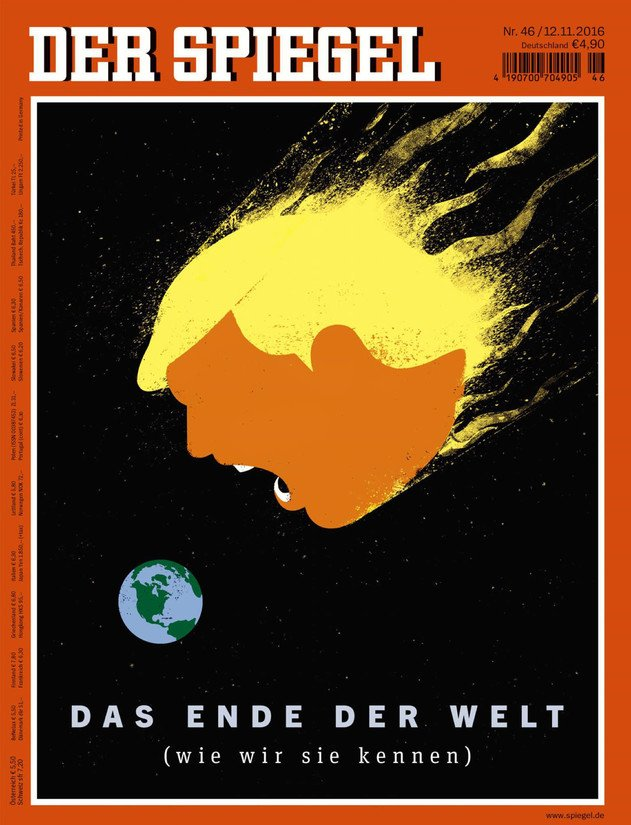 America First!  Earth Last!  #ParisAgreement