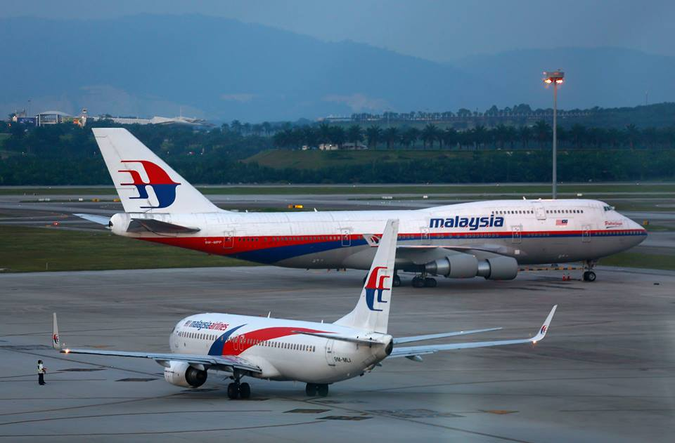 Penumpang #MH128 puji kru kabin kendalikan detik cemas dalam pesawat https://t.co/E7mIDMgWfq https://t.co/NCRx9KOt8J