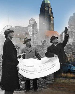 Los invito a leer mi artículo de este mes sobre Reconstrucción de ciudades posguerra. Experiencias aprendidas. https://t.co/xQTFVJ0UnA https://t.co/Mx93TXkQuA