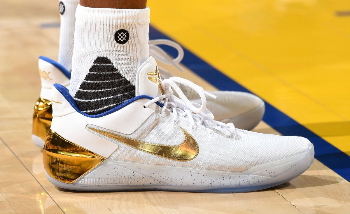 dc94af44f06 solewatch andre wearing a nike kobe ad pe in game 1 of the nbafinals