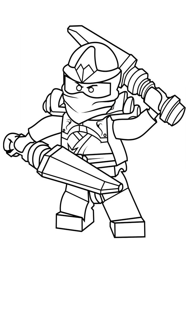 free minecraft coloring pages