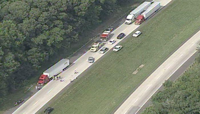 Fatal I-40 : Latest News, Breaking News Headlines | Scoopnest