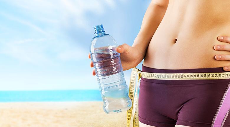 Похудеешь Ли От Воды. Как похудеть с помощью воды за неделю на 10 кг