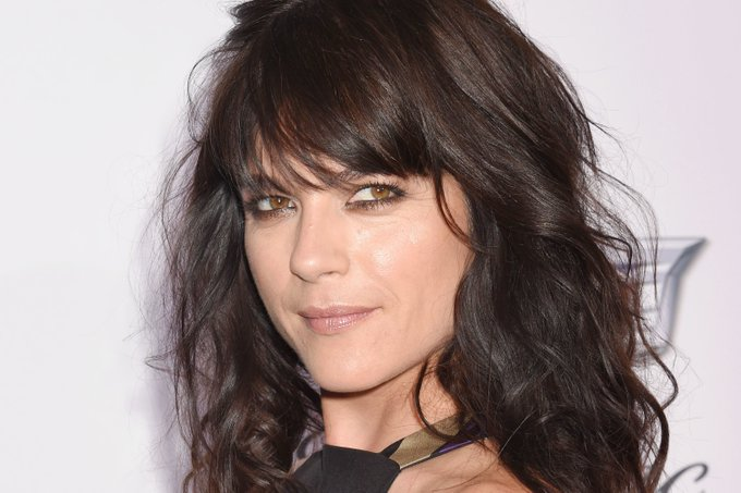Selma Blair Had the Best Response to Paparazzi Who Snapped Her Gray Roots