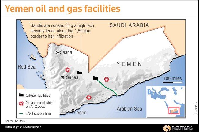 Yemen Oil and Gas Facilities! #StopIllegalBlockade #Peace4Yemen <br>http://pic.twitter.com/fTd8Zy2M7l