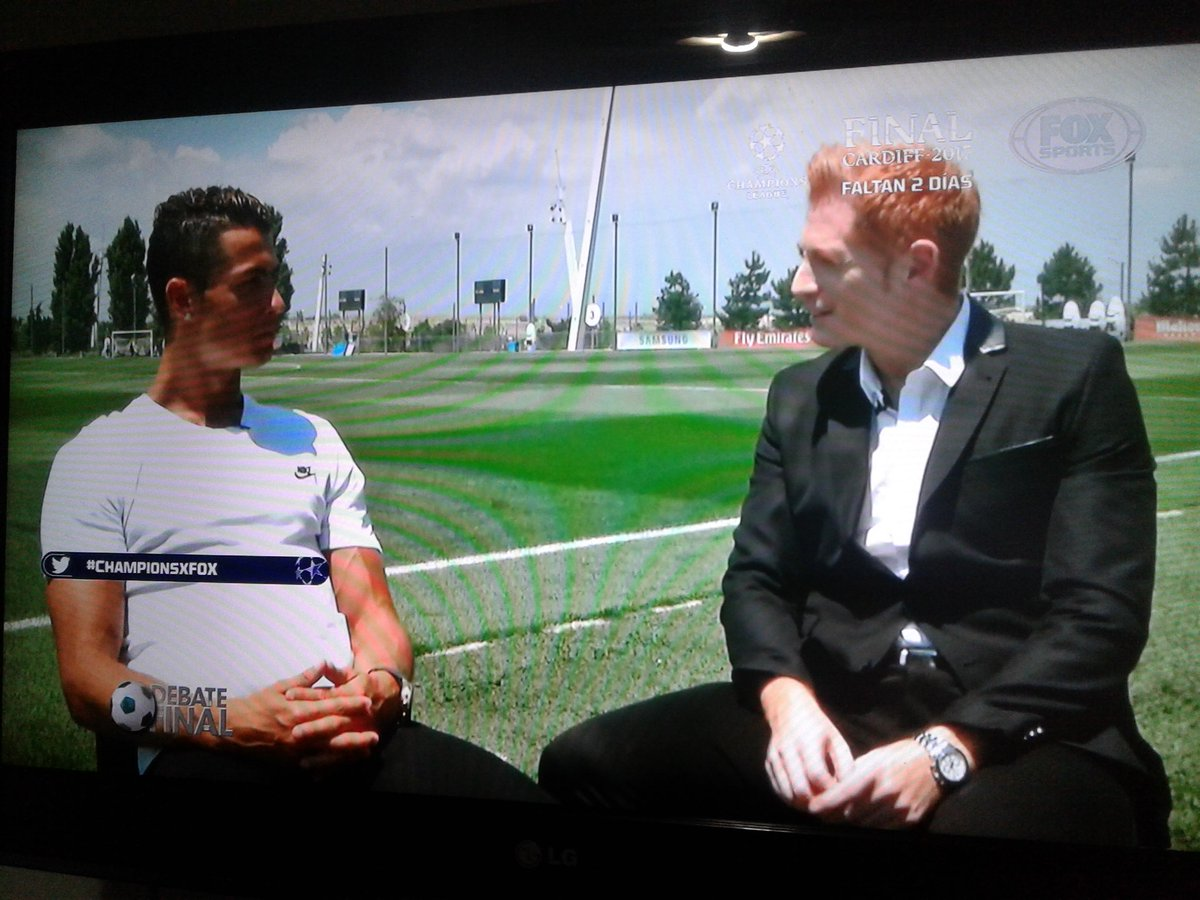 Malas noticias para el real Madrid. ..hacele una entrevista a los de la juve! #coloradomufa #laimagenlodicetodo