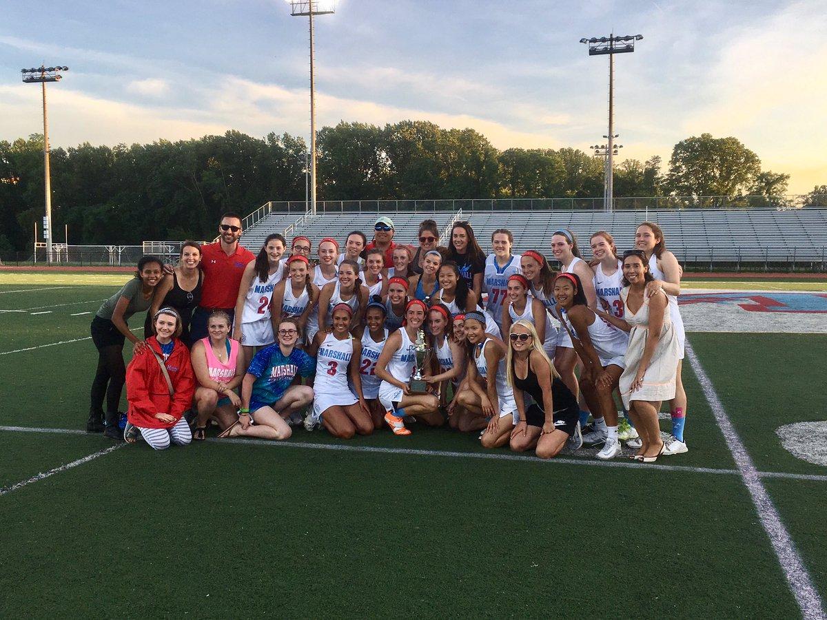 Marshallhs Athletics On Twitter Marshall High School Girls