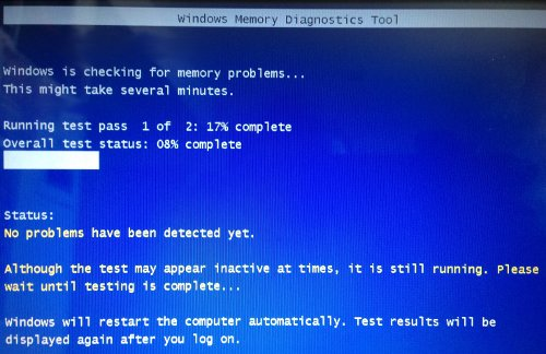 How to Troubleshoot RAM in Windows 10