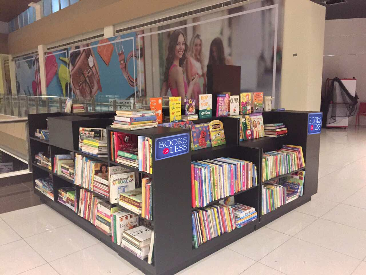 Books for Less PH a Twitter