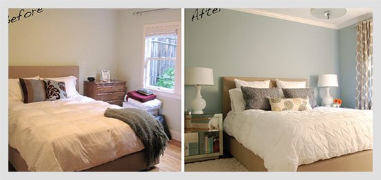 7 Master Bedroom Ideas for Couples On A Budget