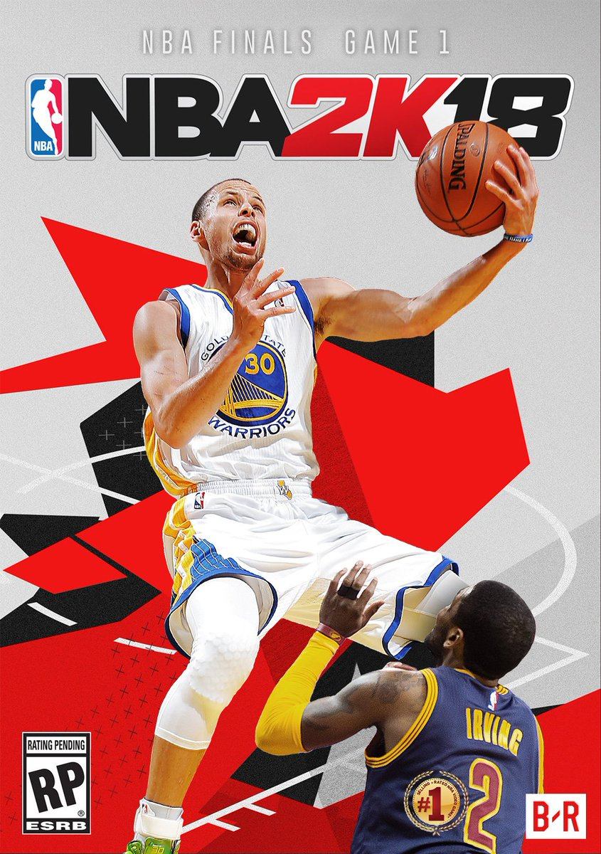 e00a64672a80 new nba 2k18 cover after game 1