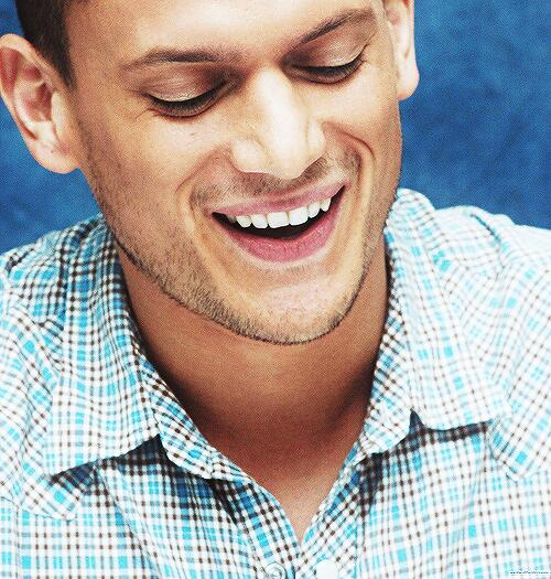 Happy birthday to the one and only Wentworth Miller