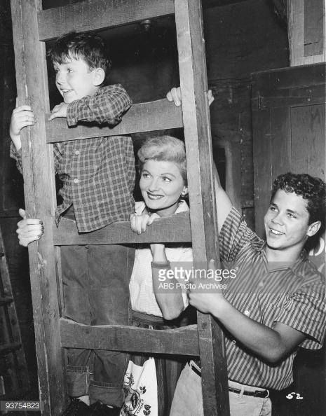 Happy Birthday to Jerry Mathers(far left), who turns 69 today!