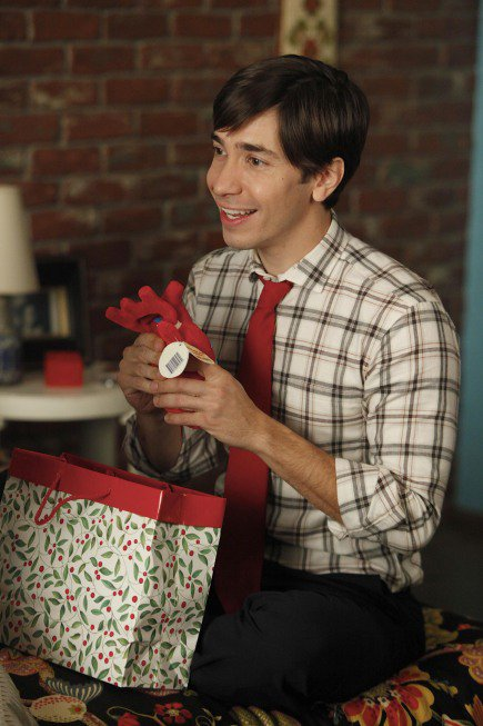 Happy Birthday to Justin Long who turns 39 today!
