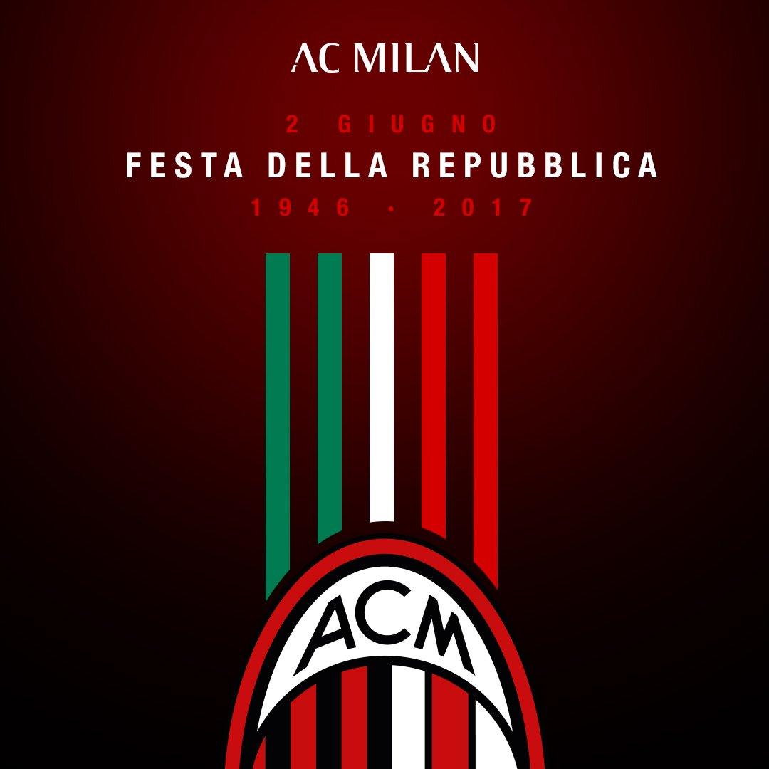Ac Milan On Twitter