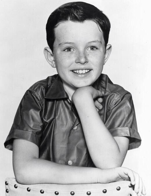 "Happy 69th birthday to Jerry Mathers aka \""Beaver\"""