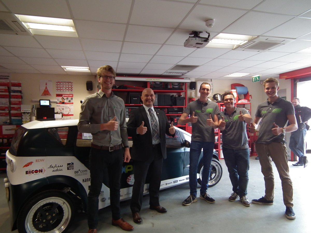 Würth Uk Ltd On Twitter This Afternoon We Had A Visit From Lina