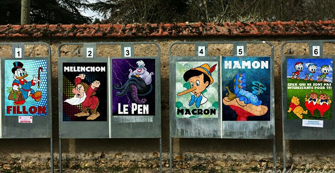 How did Pinocchio become president? Céline Zaepffel on the French elections and pop culture #France #presidentielle  http://www. leidenartsinsocietyblog.nl/articles/if-fr ench-politicians-were-more-pop &nbsp; … <br>http://pic.twitter.com/AgILKdhzjf