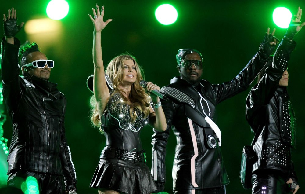 Black eyed peas pictures nyc, very young sick porn