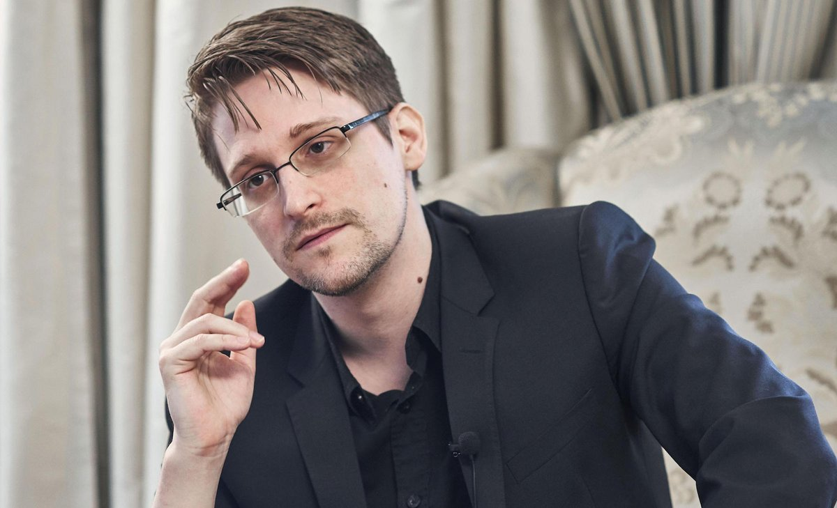 #japantoday Whistleblower Snowden warns of looming mass surveillance in Japan https://t.co/YmkxPCcqU6 #japannews https://t.co/4cCtLTc7hr