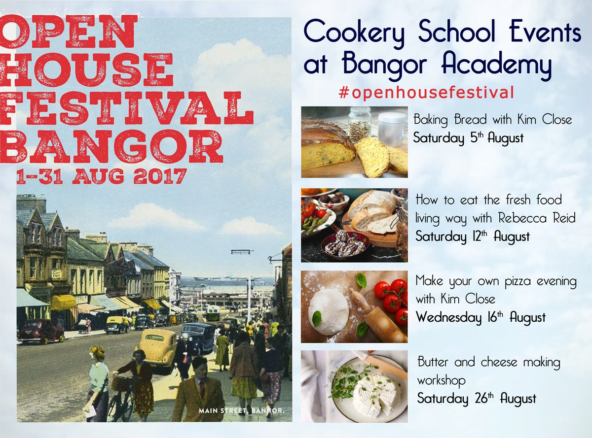 Bangor Academy On Twitter We Are Proud To Be Involved With