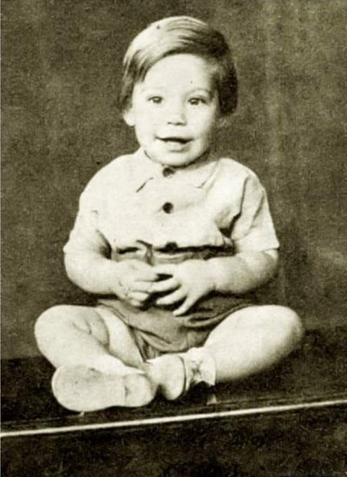 Happy birthday to the king of the swingers, Mr Charlie Watts