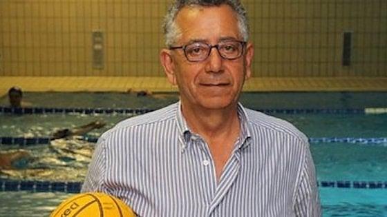 Lutto nella Pallanuoto: è morto l'ex ct settebello Paolo De Crescenzo