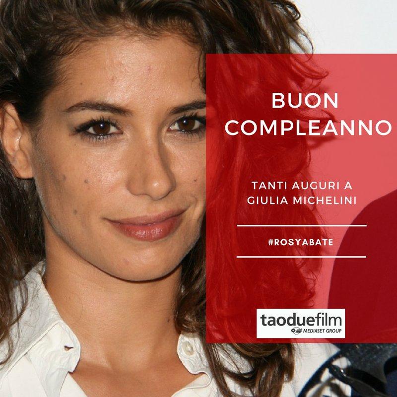 Tanti auguri Giulia!! #2giugno #rosyabat...