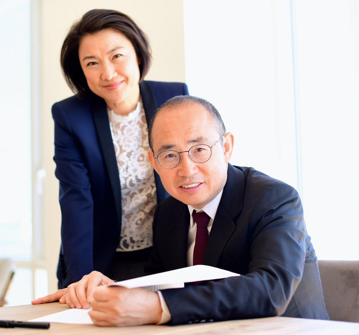 潘石屹 Pan Shiyi 起诉郭文贵诽谤