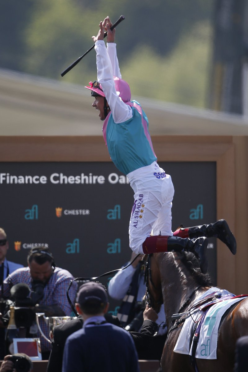 Enable – Investec Oaks 2017