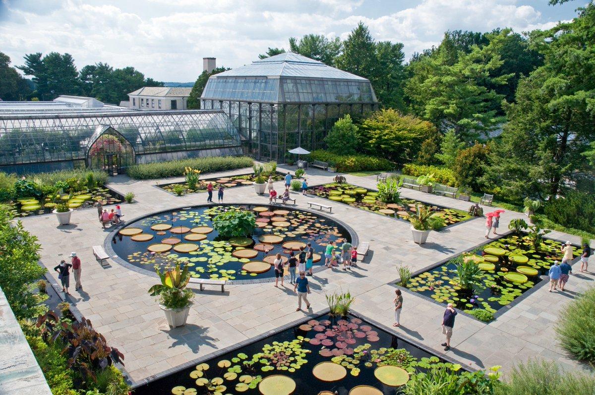 longwood gardens on twitter