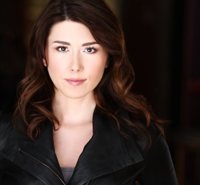 Happy 35th birthday to our friend and former SFOTR11 guest; Jewel Staite!