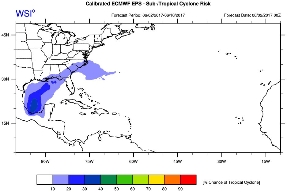2017 General Tropical Cyclone Discussion Thread DBUCxm7XkAAZoA6