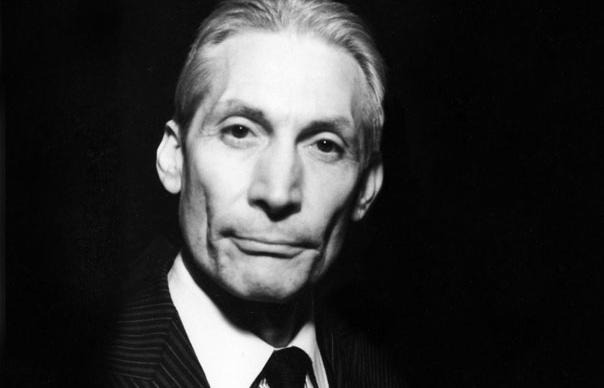 Happy birthday to Rolling Stones drummer Charlie Watts! he\s 76 today!