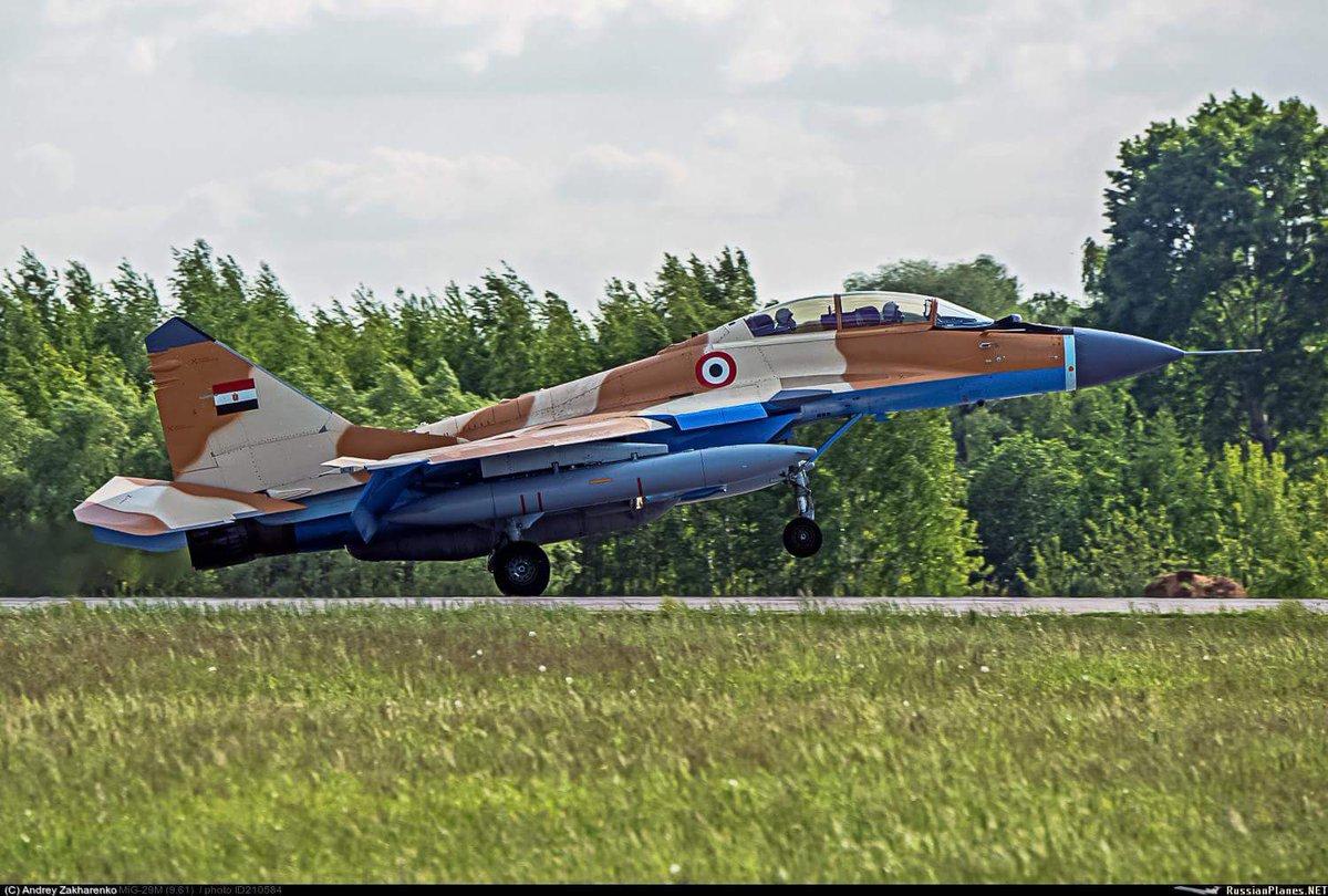 موقع Defence Blog : مصر تتسلم أول مقاتلتين من طراز MIG-35 قريباً  - صفحة 2 DBUVFWHXcAAYrGz