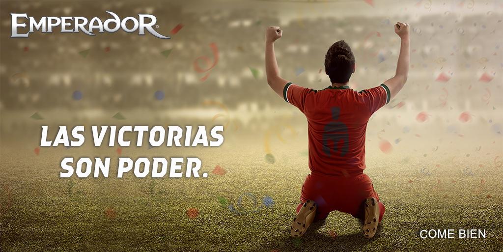 Que no se pierda la bonita costumbre de ganar ¡Felicidades, @miseleccionmx ! https://t.co/YpyIizeOHP