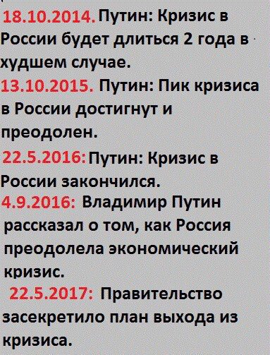 Санкции помогли России включить мозги, - Путин - Цензор.НЕТ 7832