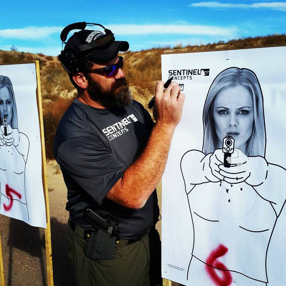 Shooting Ranges In Pueblo Colorado: Steve Fisher (@Sentinel_Cncpts)